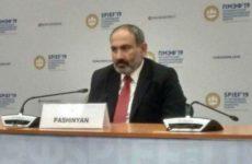 Армения готова обсудить признание независимости Нагорного Карабаха