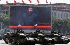 Китай предостерегает: История может повториться