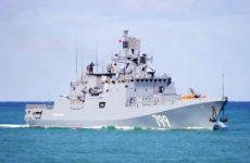 США «отжимают» у российского флота порты Кипра