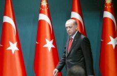 Лондон поможет Эрдогану сохранить трон султана