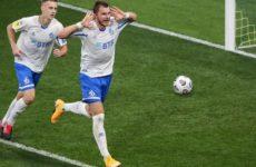 Еврокубки: Первыми опозорились миллионеры из московского «Динамо», проиграв пацанам из Тбилиси