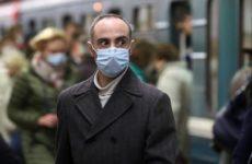 Коронавирус: Когда Россию накроет вторая волна и уйдет первая