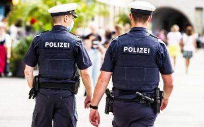 Полицию Германии разъедает правый экстремизм