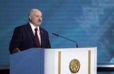 Британия и Канада ввели санкции против Лукашенко и его сына