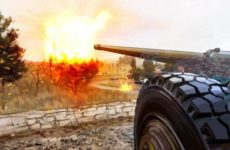 Армения заявила, что воюет в Карабахе с международным терроризмом