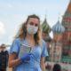Россиянам напомнили правила ношения медицинской маски