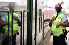 В Кельне самодельное взрывное устройство обезвредили в поезде