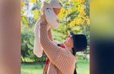 Молодая жена Петросяна раскрыла тайну имени сына