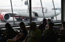 Российские авиакомпании получили допуск на полеты в 24 страны