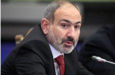 Армения назвала условие признания независимости Нагорно-Карабахской республики