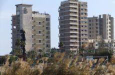 На Кипре открыли город спустя 46 лет