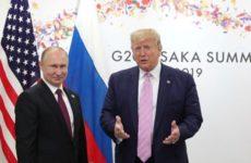 Трамп заявил о симпатии к Путину