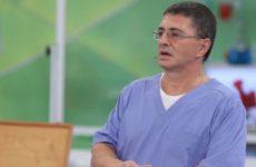 Доктор Мясников объяснил, когда стоит беспокоиться из-за лимфоузлов