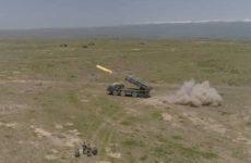 Минобороны Армении рассказало о ситуации в Карабахе