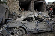 Армения и Азербайджан снова обвинили друг друга в обстрелах
