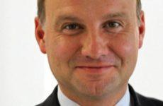 Президенту Польши предложили пройтись по Киеву с портретом Бандеры