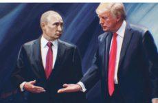 NYT рассказало, как Путин обыграл Трампа с помощью «Спутника V»