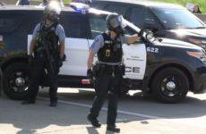 Полиция Нью-Йорка готовится к «майдану» после выборов президента США