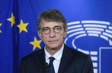 Глава Европарламента выразил недовольство воинственной риторикой Турции