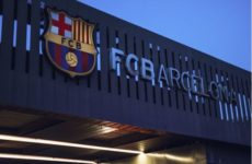 Футболисты «Барселоны» отказались идти на понижение зарплаты