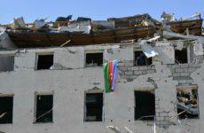 Минобороны Турции обвинил Армению в совершении военных преступлений