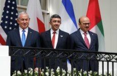 Израиль и Бахрейн восстановят дипломатические отношения