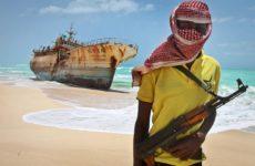 Еще один танкер атакован пиратами в Гвинейском заливе