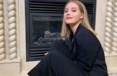 Кристина Асмус раскрыла симптомы болезни после заражения коронавирусом