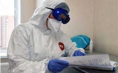 Вирусолог нашел объяснение новому симптому коронавируса