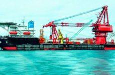 США расширили санкции против «Северного потока — 2»