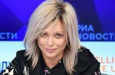 В Москве госпитализирована актриса Ольга Дроздова