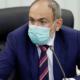Пашинян заявил о вмешательстве Израиля в конфликт в Нагорном Карабахе