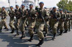 Турция направит войска в НКР в случае просьбы от Баку