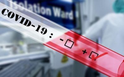 Инфекционист призвал не сбивать повышенную температуру при COVID-19