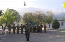 Азербайджан взял под полный контроль всю иранскую границу