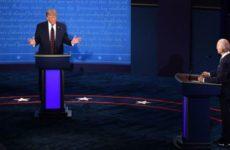 Трамп нашел в словах Байдена угрозу нефтяной промышленности США