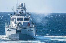 США усилят группировку катеров в Тихом океане для противодействия КНР