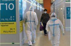 Вирусолог предупредил россиян о тяжелой зиме из-за коронавируса