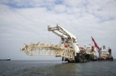 Эксперт объяснил, почему «Газпром» достроит «СП-2» при любых рисках от США