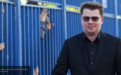 Гарик Харламов впервые прокомментировал слухи о романе с Яной Кошкиной