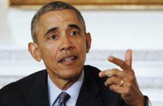 """Обама """"заклеймил"""" Трампа: даже себя не может защитить"""