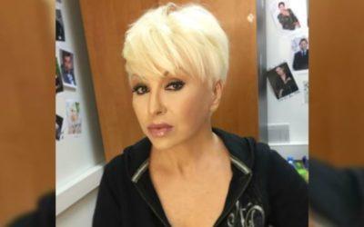 Смерть Легкоступовой связали с загадочной женщиной в квартире певицы