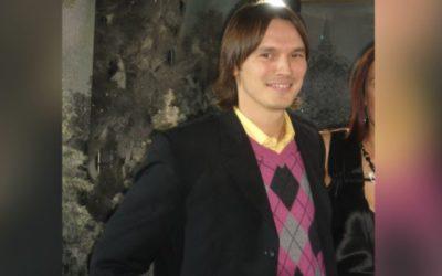 Секс-символ 90-х Влад Сташевский вернется на ТВ после долгого перерыва