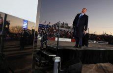 Трамп заявил о завидующих военной мощи США России и Китае