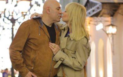 Валерия и Пригожин впервые высказались о пополнении в семье