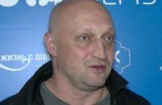 Гоша Куценко поделился опытом лечения коронавируса