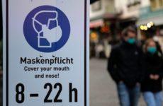 Меньше запретов, больше свободы: немецкие врачи раскритиковали методы Берлина в борьбе с коронавирусом