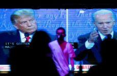 Guardian: тема вмешательства России в выборы неинтересна американцам