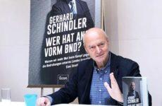Записки Шиндлера: «Если мир не хочет протянуть руку России, то это должны сделать немцы»