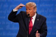 «Злые русские» навсегда: О роли России в предвыборной гонке в США
